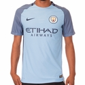 Nike Manchester City 2016/2017 Match Home Jersey