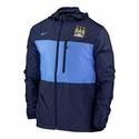 Nike Manchester City Auth Winger Jacket