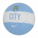 Nike Manchester City Prestige Soccer Ball - Field Blue