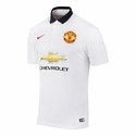 Nike Manchester United 2014/2015 Away Stadium Jersey