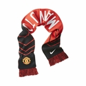 Nike Manchester United Supporters Home Scarf