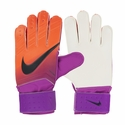 Nike Match Goalkeeper Soccer Gloves - Total Crimson