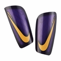 Nike Mercurial Lite Shinguards - Hyper Grape