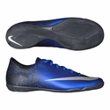 Nike Mercurial Victory V CR7 IC Indoor Soccer Shoes - Deep Royal Blue