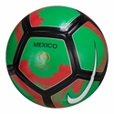 Nike Mexico Supporters Ciento Soccer Ball