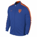 Nike Netherlands Auth N98 Track Jacket - Bright Blue