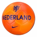 Nike Netherlands Prestige Soccer Ball - Orange