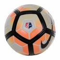 Nike NWSL Strike Soccer Ball - White