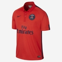Nike Paris Saint Germain 2014/2015 Third Stadium Jersey