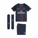 Nike Paris Saint-Germain 2016/2017 Kids Home Kit