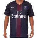 Nike Paris Saint-Germain 2016/2017 Stadium Home Jersey