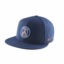Nike Paris Saint-Germain Core Cap - Midnight Navy