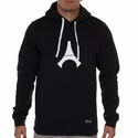 Nike Paris Saint-Germain Core Hoody - Black