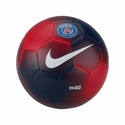 Nike Paris Saint-Germain Prestige Soccer Ball - Challenge Red