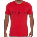 Nike Paris Saint-Germain Squad Tee - Action Red
