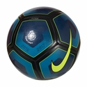 Nike Pitch PL Soccer Ball - Obsidian