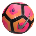 Nike Pitch PL Soccer Ball - Pink