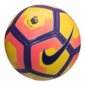 Nike Pitch PL Soccer Ball - Yellow