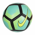 Nike Pitch Soccer Ball - Hyper Turq/Volt