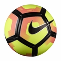 Nike Pitch Soccer Ball - Volt/Pink Blast