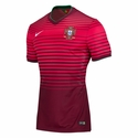 Nike Portugal 2014/2015 Home Match Jersey