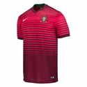 Nike Portugal 2014/2015 Home Stadium Jersey