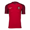 Nike Portugal 2016/2017 Vapor Match Home Jersey
