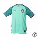 Youth Nike Portugal 2016/2017 Stadium Away Jersey