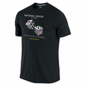 Nike US Youth Soccer National League Men's LV Event Tee