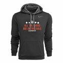 Nike US Youth Soccer National League 2016 LV Event Hoody