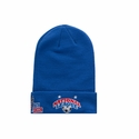 Nike US Youth Soccer National League Beanie - Royal Blue