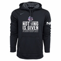 Nike US Youth Soccer National League N.C. Event Hoody