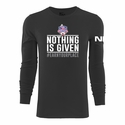 Nike US Youth Soccer National League N.C. Event Tee - LS