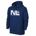 Nike US Youth Soccer National League NC Event Hoodie