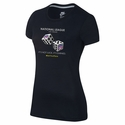 Nike US Youth Soccer National League Women's LV Event Tee