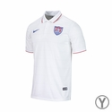 Nike USA 2014/2015 Youth Home Stadium Jersey