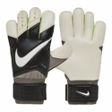 Nike Vapor Grip 3 Goalkeeper Gloves - Black
