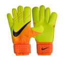 Nike Vapor Grip 3 Goalkeeper Gloves- Bright Citrus