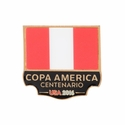 Peru 2016 Copa America Collector Pin