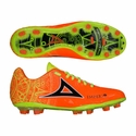 Pirma 576 Imperio FG Soccer Cleats - Orange