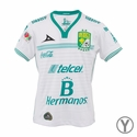 Youth Pirma Leon 2015/2016 Away Jersey
