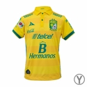 Pirma Leon 2015/2016 Youth Third Jersey