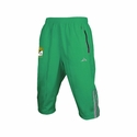 Pirma Leon 3/4 Pants - Green