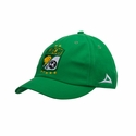 Pirma Leon Adjustable Crest Cap - Green