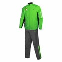 Pirma Leon Training Suit - Green/Onyx