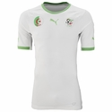 Puma Algeria 2014 World Cup Home Jersey