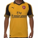 Puma Arsenal 2016/2017 Away Jersey