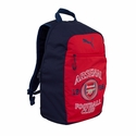 Puma Arsenal Crest Backpack
