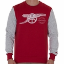 Puma Arsenal Fan Sweatshirt - Red