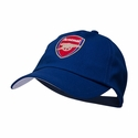 Puma Arsenal Leisure Cap - Estate Blue